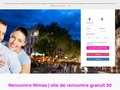 Détails : site de rencontre instantanée gratuit Nimes