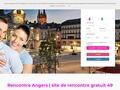 Détails : site de rencontre serieuse Angers