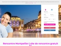 Détails : site rencontre sans abonnement payant Montpellier