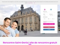 Détails : site de rencontre application Saint Denis