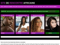 Détails : www rencontre gratuite afro