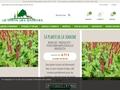 Jardinerie en ligne, plantes de haies, fleurs, racines nues - Le Jardin des Gazelles