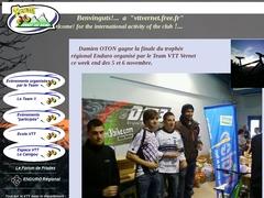 Team VTT Vernet