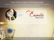 Tarot chat es