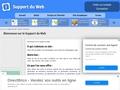 Support du web - outils et services pour les webmasters
