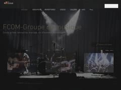 Orchestre-groupe de reprises pop-rock pour vos soirées privées