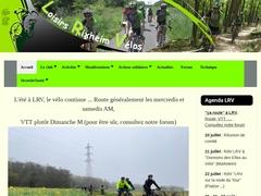 Loisirs Rixheim Vélos