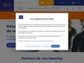 Banque et Assurance LCL