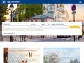 Hotel Saint-Raphael BEST WESTERN La Marina - 4 etoiles