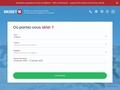 Détails : Location ski et snowboard en ligne