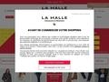 La Halle - Chaussures Femme, Homme, Enfants et Bébé