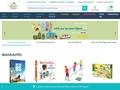 Avenue des Jeux et des Jouets : E-commerce de Jeux et Jouets de qualité.