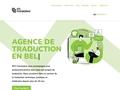 L'agence de traduction à Liège qu'il vous faut