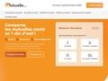 Souscription d'une assurance santé en ligne
