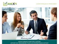 Affacturage Export | 01 46 43 05 40