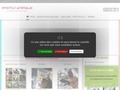 Photos d'animaux domestiques (chats, chiens, oiseaux, rongeurs, chevaux). cartes virtuelles (ecards), fonds d'écran (wallpapers), forum, petites annonces