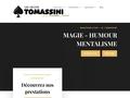 Détails : JC Tomassini Magicien événementiel