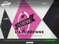 www.lazureenne-boucher-traiteur.fr