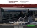 www.pompes-funebres-villeurbannaises.com