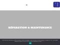 maintenance pompe 38 isere - grenoble réparation moteur électrique