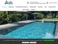 *                        Entretien, rénovation de piscine 69 Rhône
