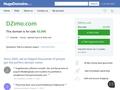 DZIMO.COM: les Annonces Immobilieres en Algerie sur le internet