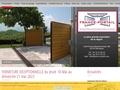 *                            Fabricant portail lyon (69) Rhône