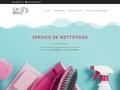 *                      Nettoyage et vitrification parquet 69 Rhône