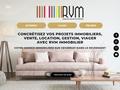 Agence Immobilier Ceyzériat 01 Ain, Jura, Revermont. RVM, Achat Vente en viager, Gestion et transactions ...