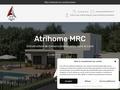 * Constructeur de maison individuelle 42 Loire