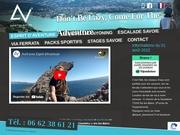 Canyoning en Savoie