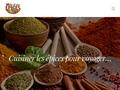 Mille et une épices : rooibos, thé dammann, épices