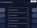 Excursion Marrakech-Taxi aeroport Marrakech-Taxi