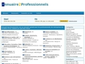 http://www.annuaire2professionnels.com