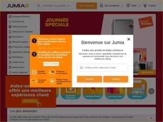 miniature Jumia