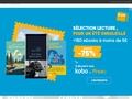 Babelio - Vos livres en ligne - Connectez vos bibliothèques