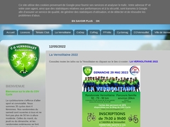 COVernouillet Cyclotourisme