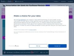 Association des Amis du Cyclisme Féminin