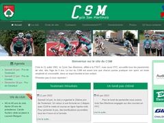 Club Cyclotourisme San Martinois