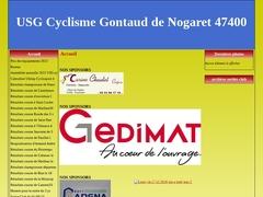USG Cyclisme