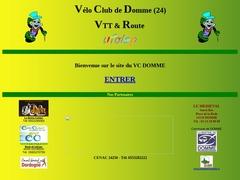 Vélo club de DOMME