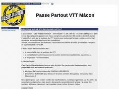 [Passe Partout VTT Mâcon]