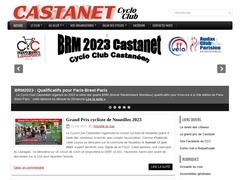 Cyclo Club Castanet