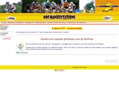 Le Tour de France VTT - L'Hexagonal