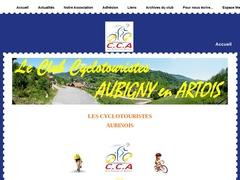 Club Cyclotouristes Aubignois