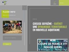 Creuse Oxygene - VTT et vélo toutes disciplines en Limousin