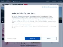 Vélo Club Lusignois