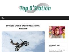 TopoStation, librairie de montagne - livres, DVD & topos sports de montagne