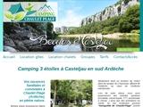 Camping de Chaulet