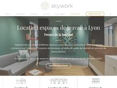 Entreprendre à Lyon, dans un environnement favorable